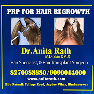 prp hair regrowth